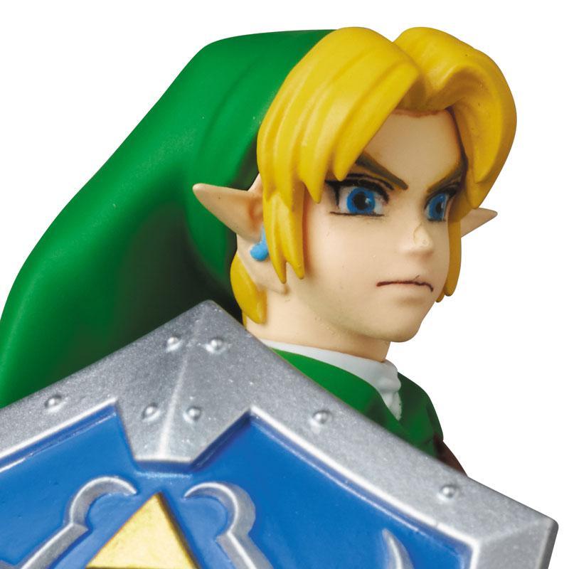 """Ultra Detail Figure No.564 UDF Link Ocarina of Time Ver.) """"The Legend of Zelda"""" 1"""