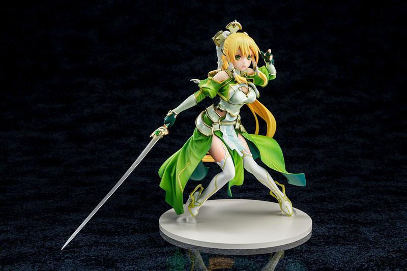 Sword Art Online Alicization [Teraria, Earth Goddess] Leafa 1/8 Complete Figure 5
