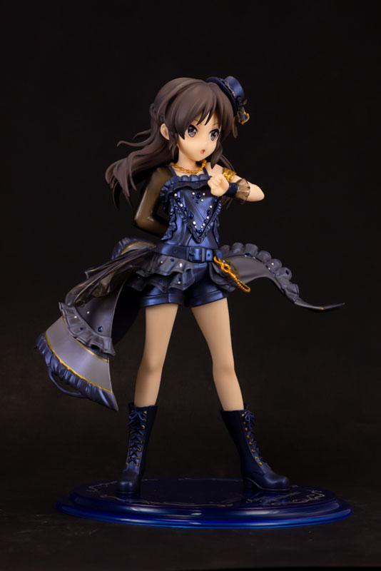 THE IDOLM@STER Cinderella Girls Arisu Tachibana [Only My Flag] + [Limited Edition] 1/7 Complete Figure 0