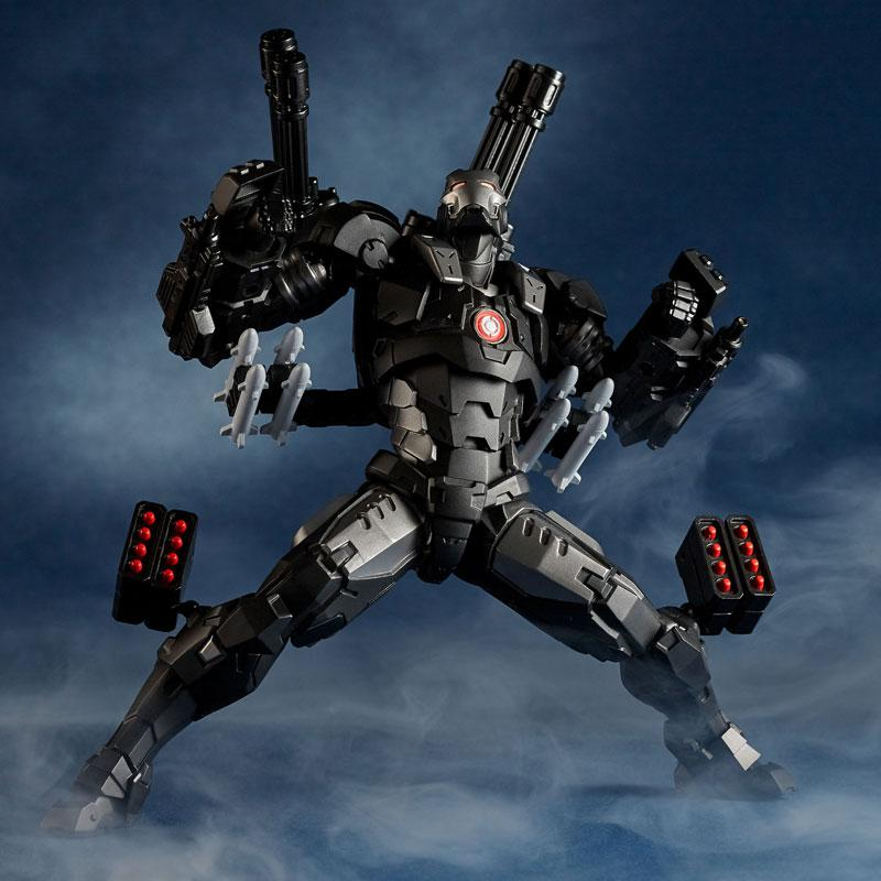 Figure Complex Amazing Yamaguchi No.016 War machine 11