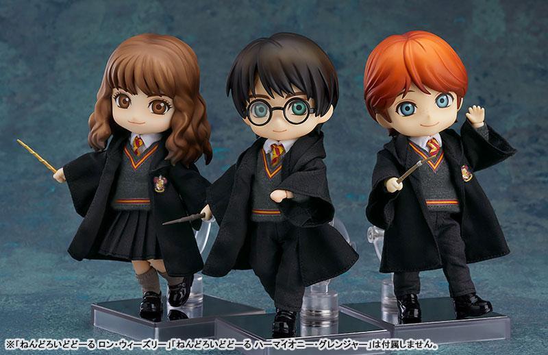 Nendoroid Doll Harry Potter 3