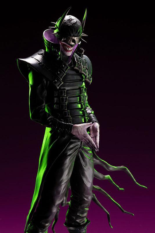 ARTFX DC UNIVERSE Batman Who Laughs Elseworld 1/6 Complete Figure 16