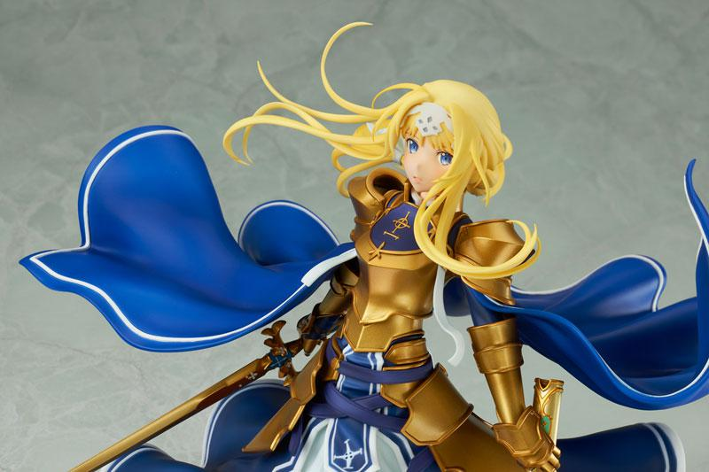 Sword Art Online Alicization Alice Synthesis Thirty 1/7 Complete Figure