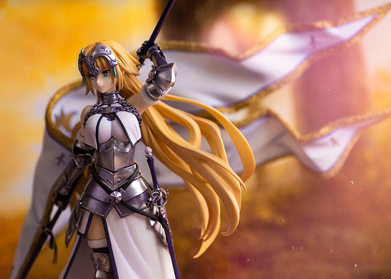 Fate/Grand Order Ruler/Jeanne d'Arc Complete Figure 14