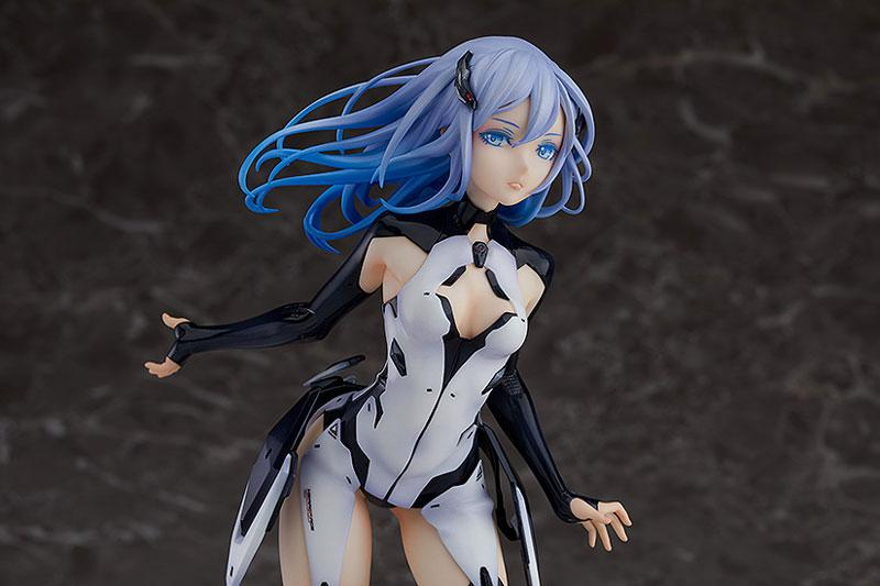 BEATLESS Lacia 2018 (BLACK MONOLITH) Deployed Ver. 1/8 Complete Figure 7
