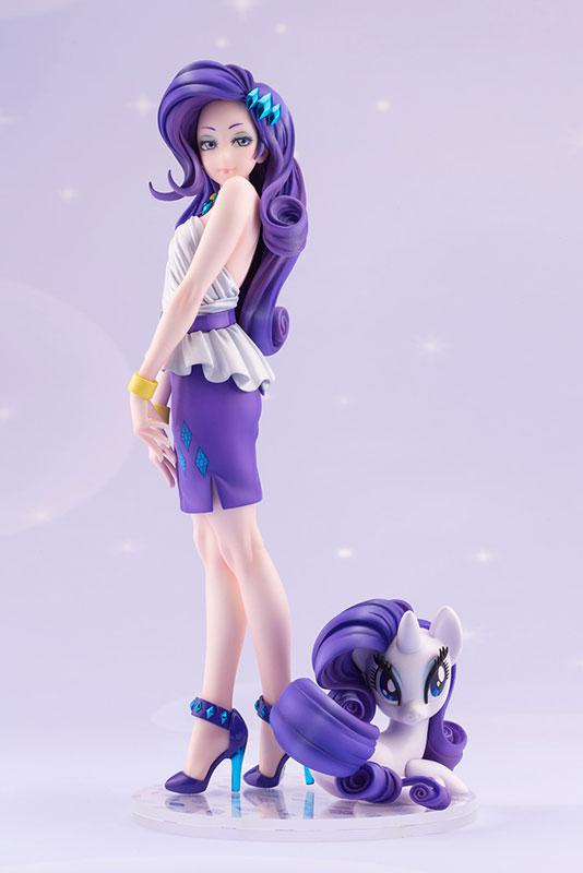 MY LITTLE PONY Bishoujo Rarity 1/7 Complete Figure 0
