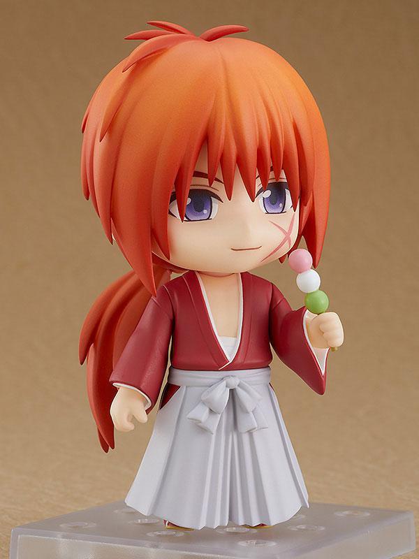 Nendoroid Rurouni Kenshin -Meiji Swordsman Romantic Story- Kenshin Himura product