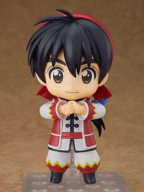 Nendoroid True Cooking Master Boy Liu Maoxing product