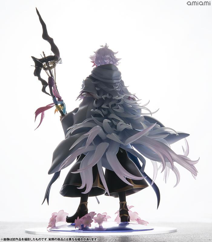 Fate/Grand Order Caster/Merlin 1/8 Complete Figure 28