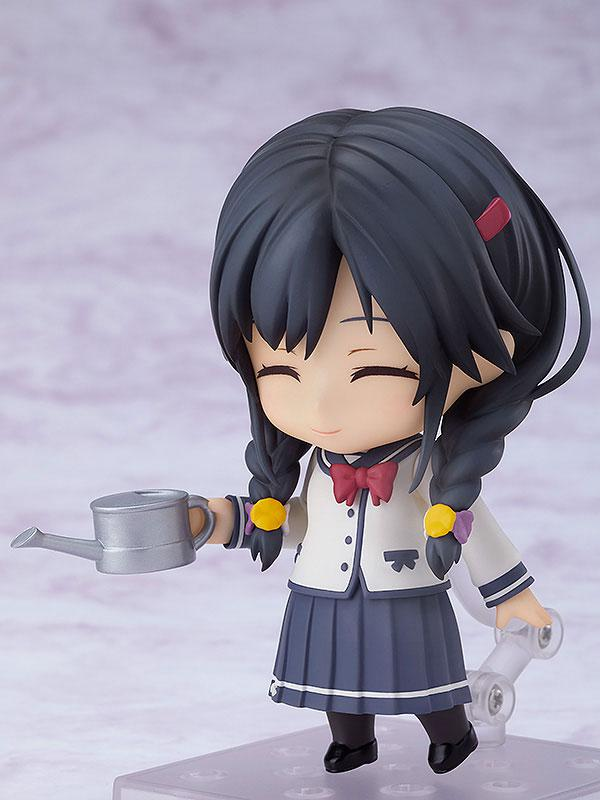 Nendoroid Ore wo Suki nano wa Omae dake kayo Sumireko Sanshokuin 1