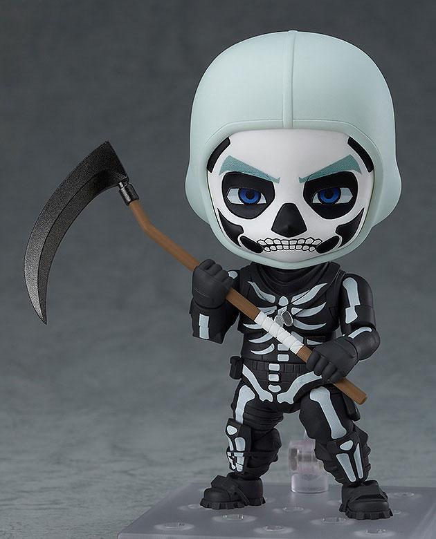 Nendoroid Fortnite Skull Trooper main