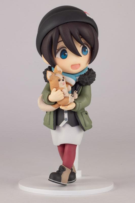 Yuru Camp SEASON 2 Mini Figure Ena Saitou [Season 2 Ver.] product