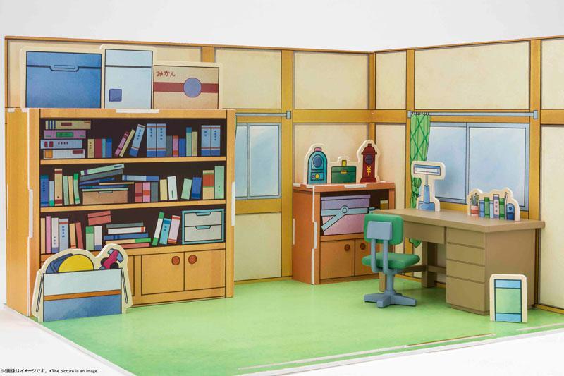 "Figuarts ZERO Nobita's Room Set ""Doraemon"""