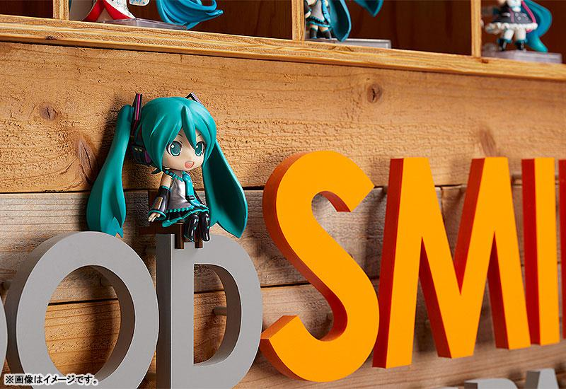 Nendoroid Character Vocal Series 01 Hatsune Miku Swacchao! Hatsune Miku