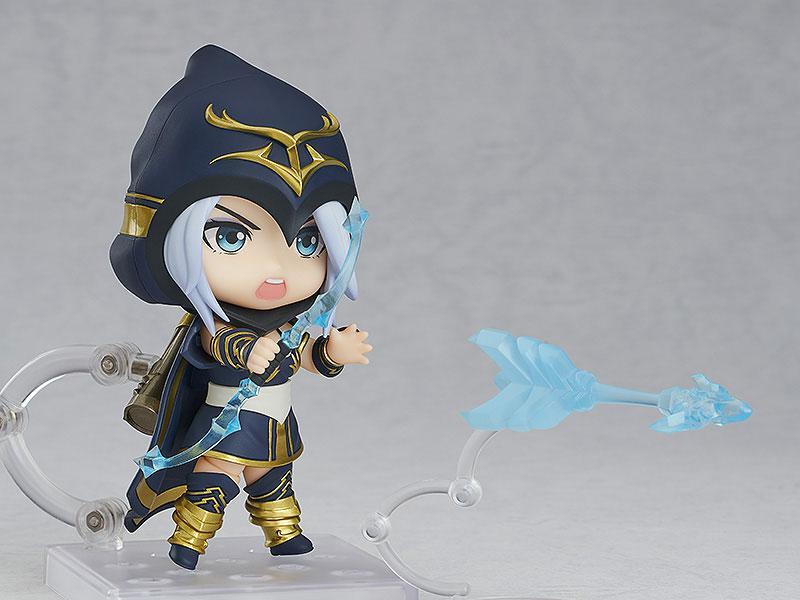 Nendoroid League of Legends Ash