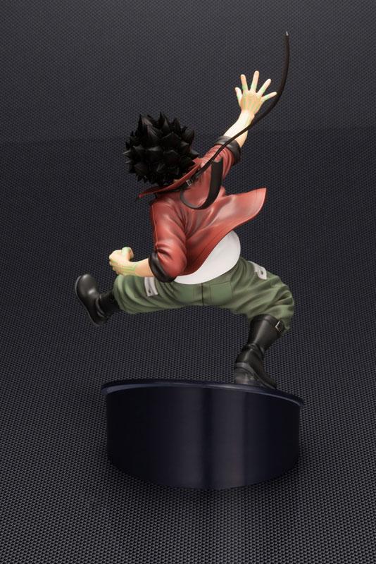 ARTFX J EDENS ZERO Shiki Granbell Complete Figure