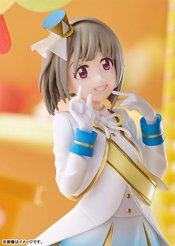 POP UP PARADE Love Live! Nijigasaki High School Idol Club Kasumi Nakasu Complete Figure
