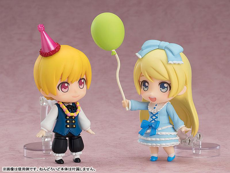 Nendoroid More After Parts 06 Party