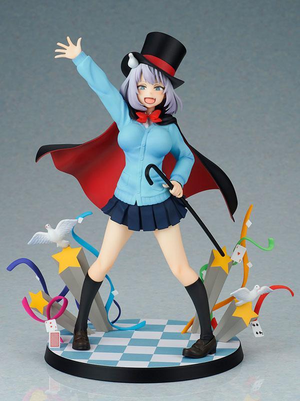 Magical Senpai - Magical Senpai 1/7 Complete Figure