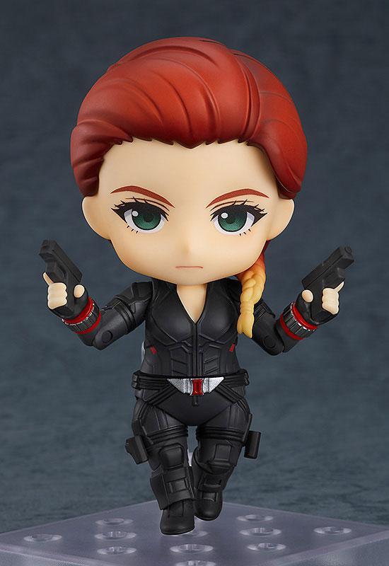 Nendoroid Avengers: Endgame Black Widow Endgame Ver. product