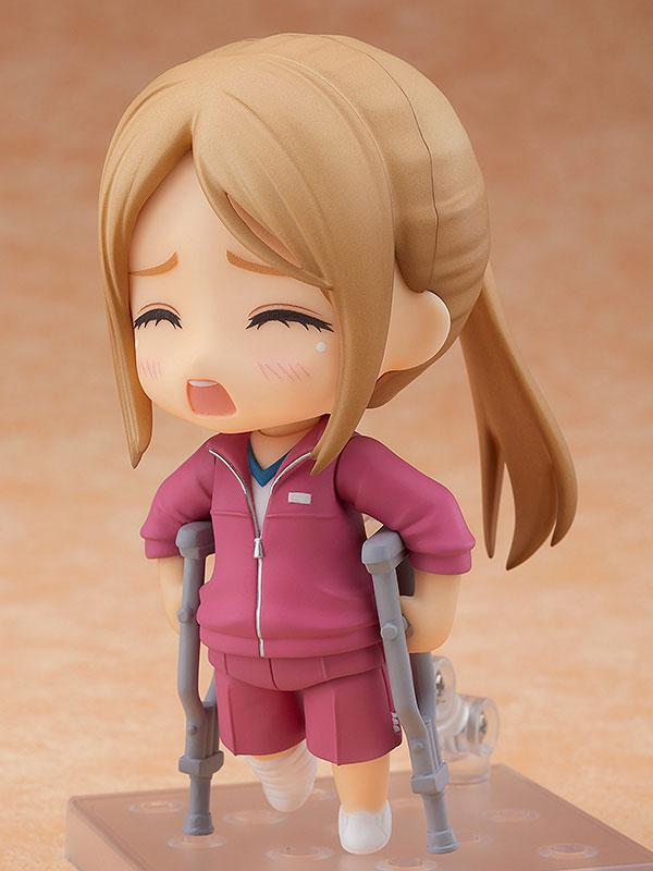 Nendoroid If My Favorite Pop Idol Made It to the Budokan, I Would Die Eripiyo 2