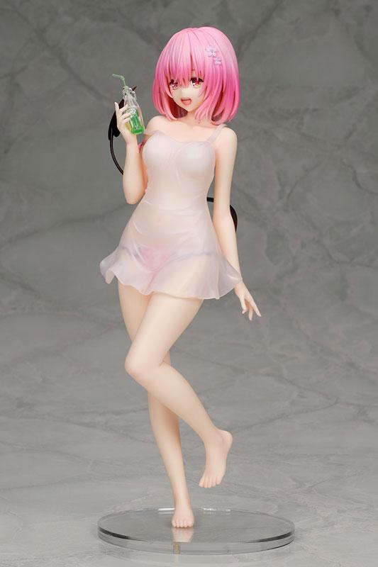To Love-Ru Darkness - Momo Velia Deviluke 1/6 Complete Figure