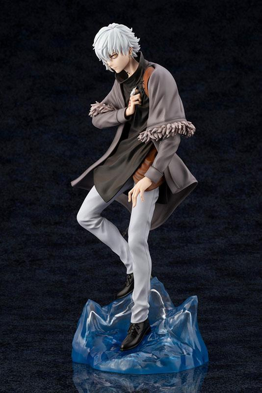 Fate/Grand Order Crypter/ Kadoc Zemlupus 1/7 Complete Figure product