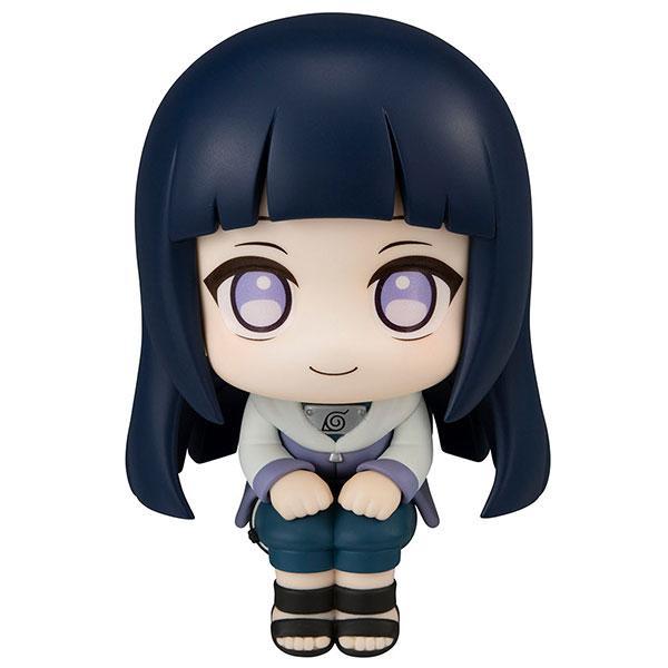 LookUp NARUTO Shippuden Hinata Hyuga Complete Figure product