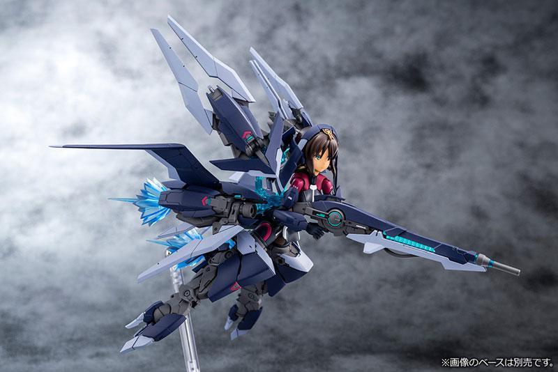 [Bonus] Megami Device x Alice Gear Aegis Shitara Kaneshiya [Tenki] Ver. Karva Chauth Plastic Model 1