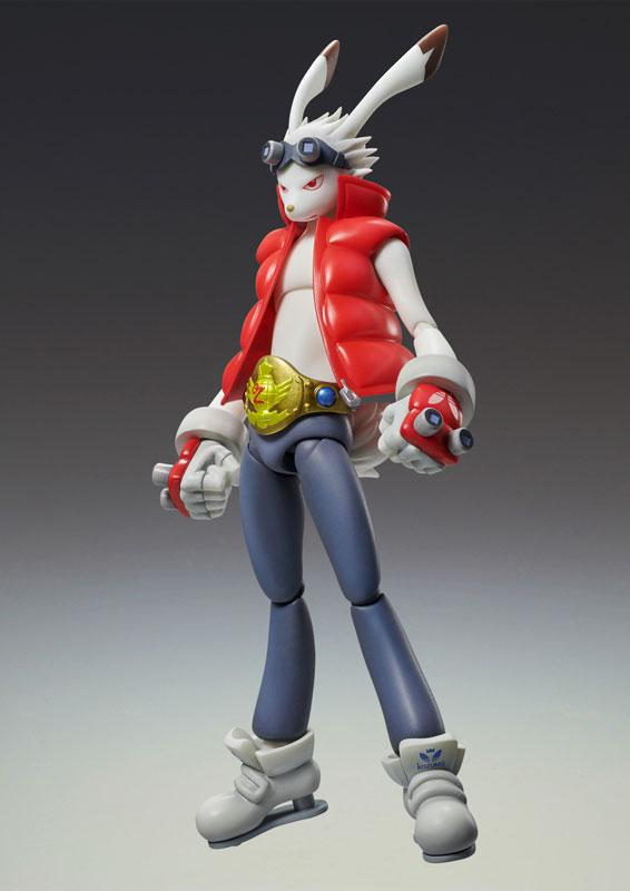 Super Action Statue Summer Wars King Kazuma Ver.1