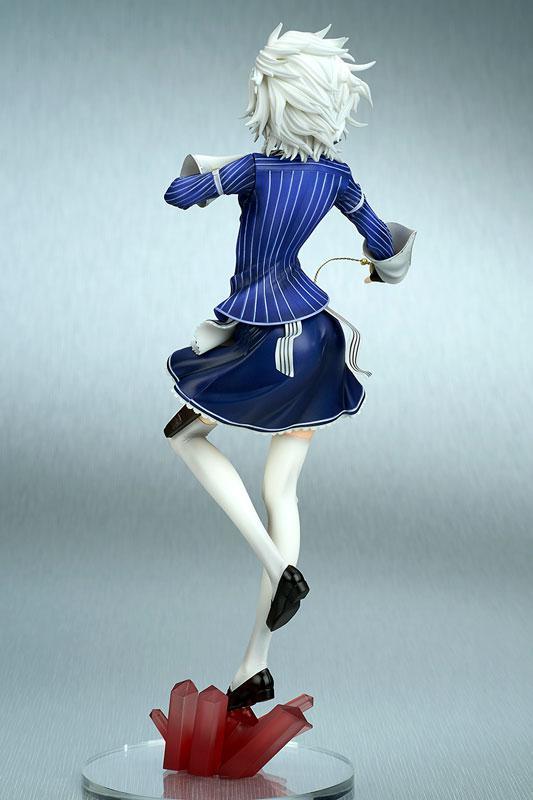 Touhou Project Sakuya Izayoi Koumajo Densetsu Ver. Extra Color 1/8 Complete Figure