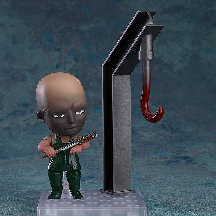 Nendoroid Dead By Daylight The Trapper