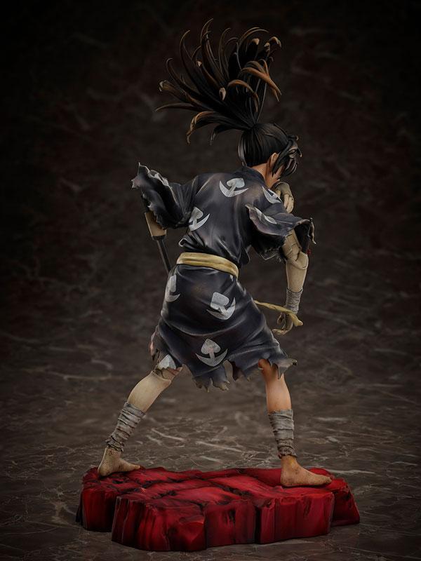 Dororo Hyakkimaru 1/8 Complete Figure