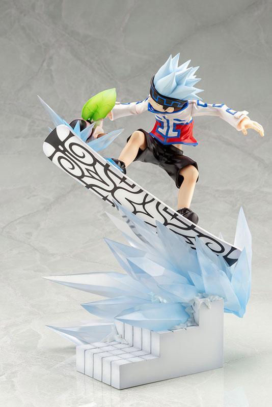 ARTFX J Shaman King Horohoro 1/8 Complete Figure 3
