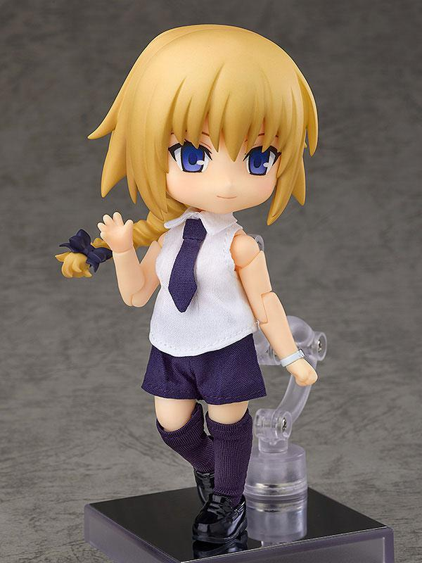 Nendoroid Doll Fate/Apocrypha Ruler Casual Wear Ver. 2