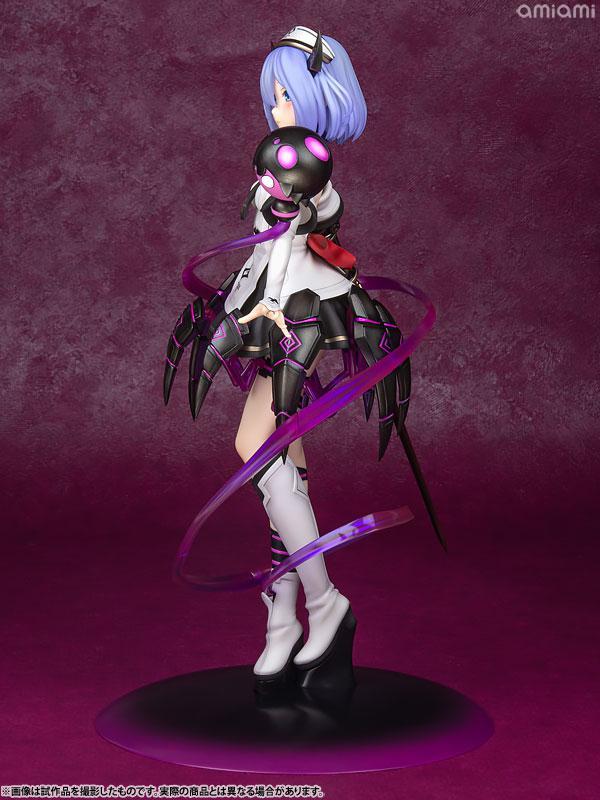 Death end re; Quest Shiina Ninomiya 1/7 Complete Figure 1