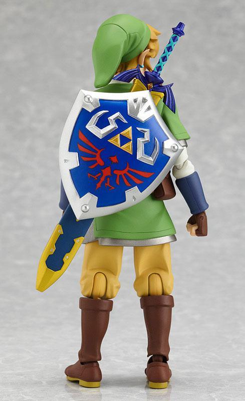 figma The Legend of Zelda Skyward Sword Link product