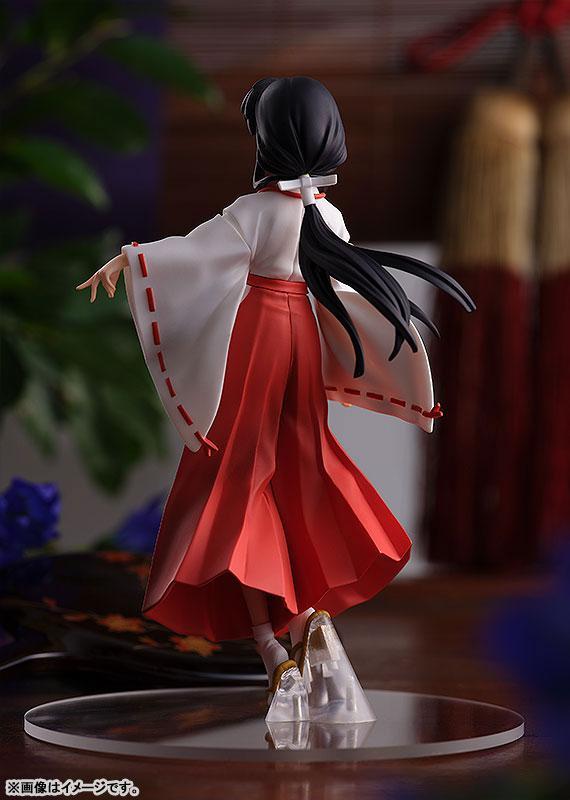 POP UP PARADE InuYasha Final Kikyo Complete Figure product