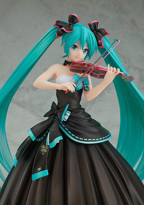 Character Vocal Series 01 Hatsune Miku - Hatsune Miku: Symphony 2017 Ver. 1/8 Complete Figure 4