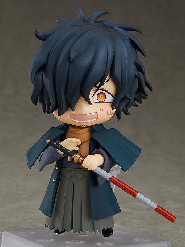 Nendoroid Fate/Grand Order Assassin/Okada Izo Shimatsuken Ver.