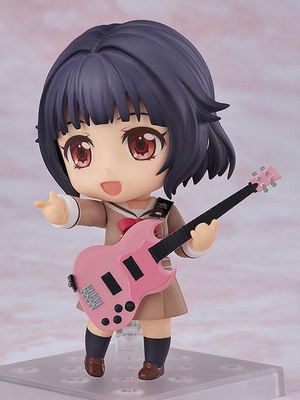 Nendoroid - BanG Dream!: Rimi Ushigome