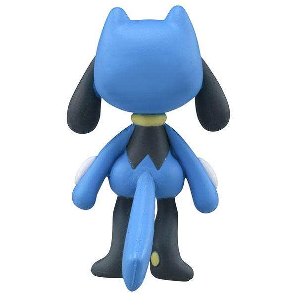 Pokemon Monster Collection MonColle MS-29 Riolu