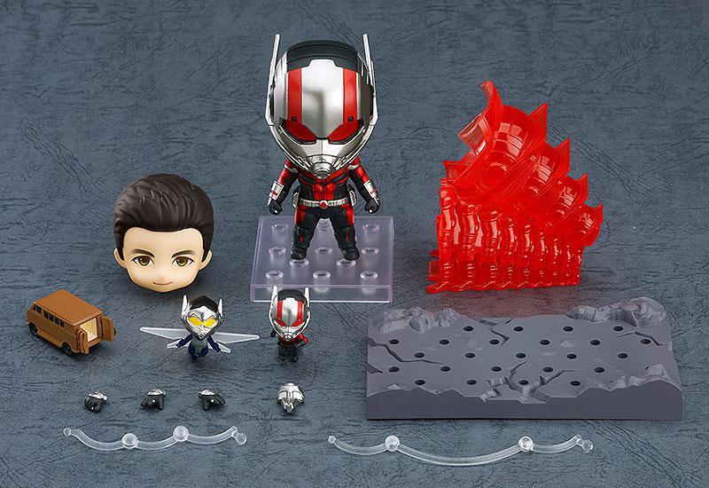 Nendoroid Avengers: Endgame Ant-Man Endgame Ver. DX main