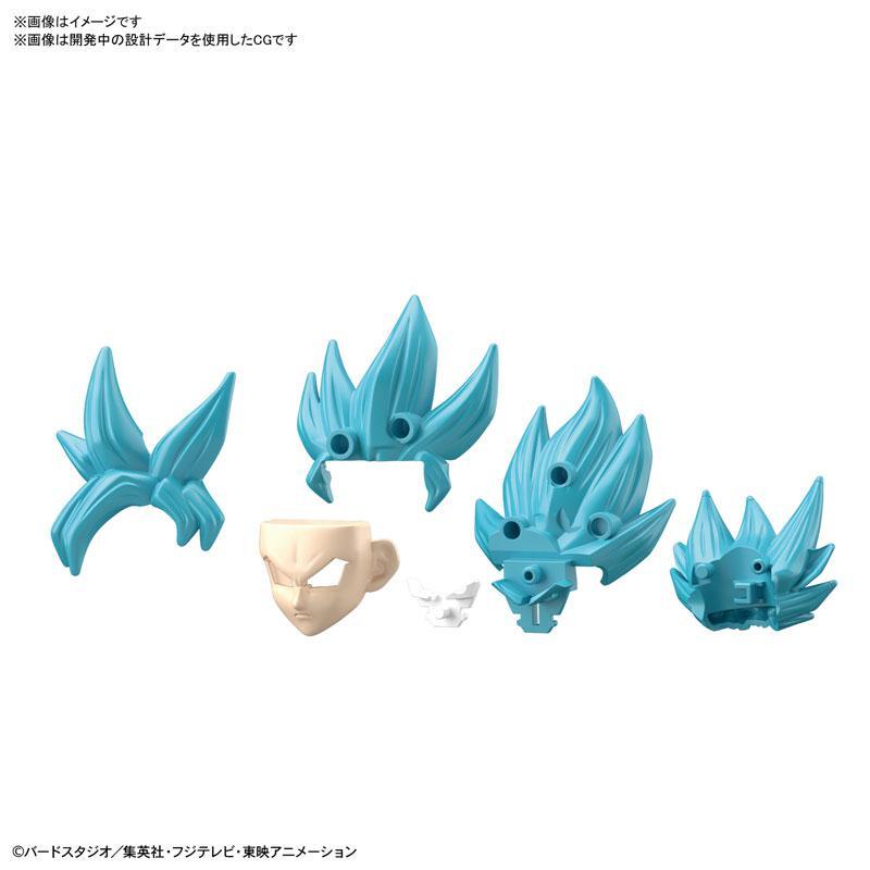 "ENTRY GRADE Super Saiyan God Super Saiyan Son Goku Plastic Model ""Dragon Ball Super"" 1"