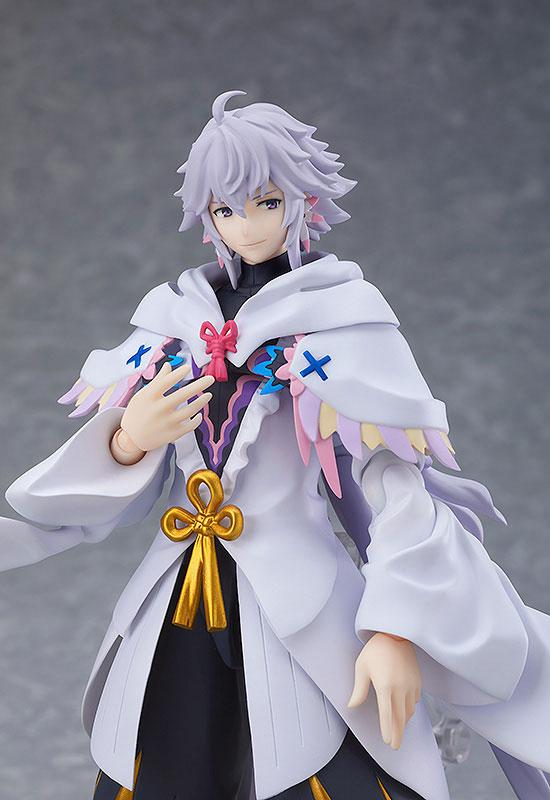 figma Fate/Grand Order -Absolute Demonic Battlefront: Babylonia- Merlin 4
