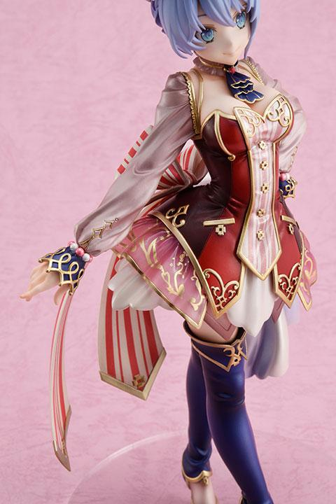 Nelke and the Legendary Alchemists -Ateliers of the New World- Nelke 1/7 Complete Figure 5