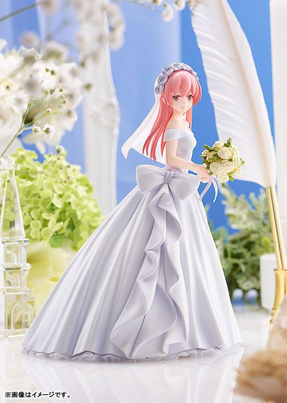 POP UP PARADE Fly Me To The Moon Tsukasa Yuzaki Complete Figure