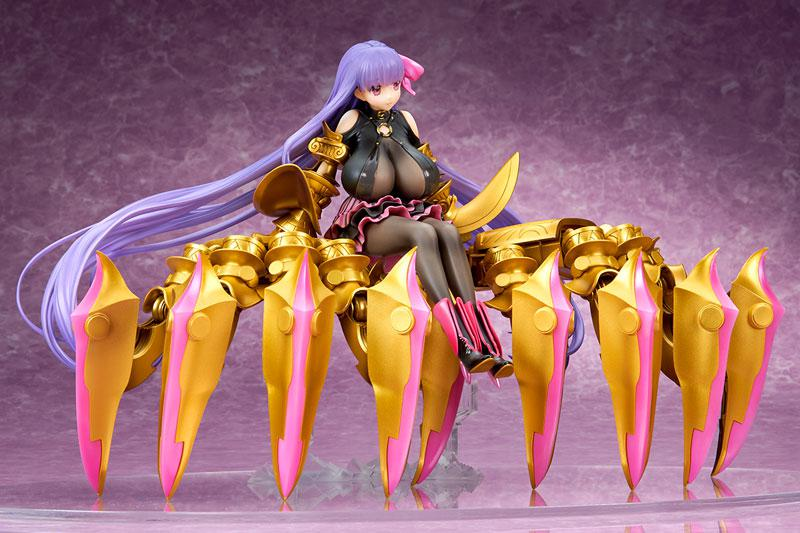 Fate/Grand Order Alter Ego/Passionlip 1/7 Complete Figure