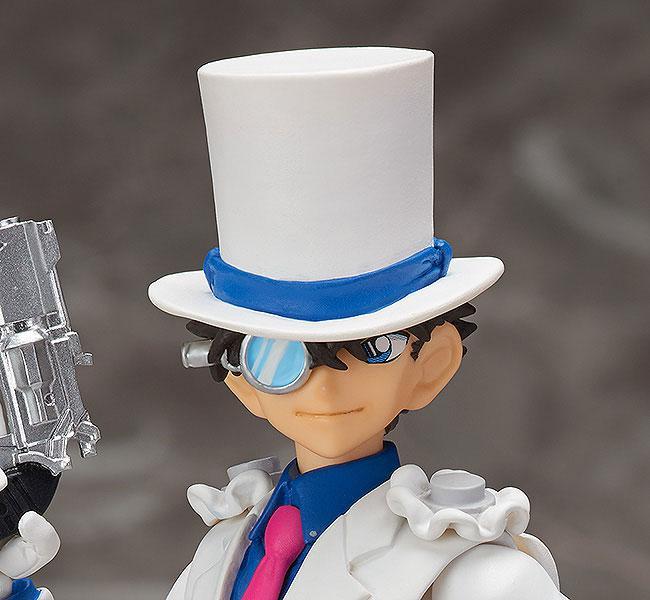 figma Detective Conan Kid the Phantom Thief