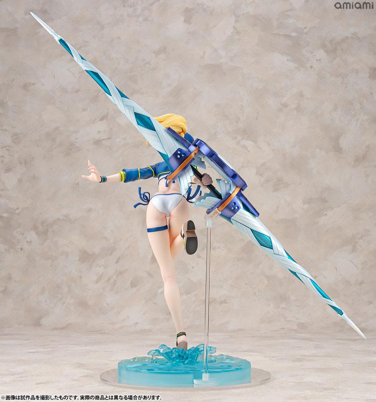 "KDcolle ""Fate/Grand Order"" Foreigner/Mysterious Heroine XX 1/7 Complete Figure"